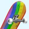 急速滑板车