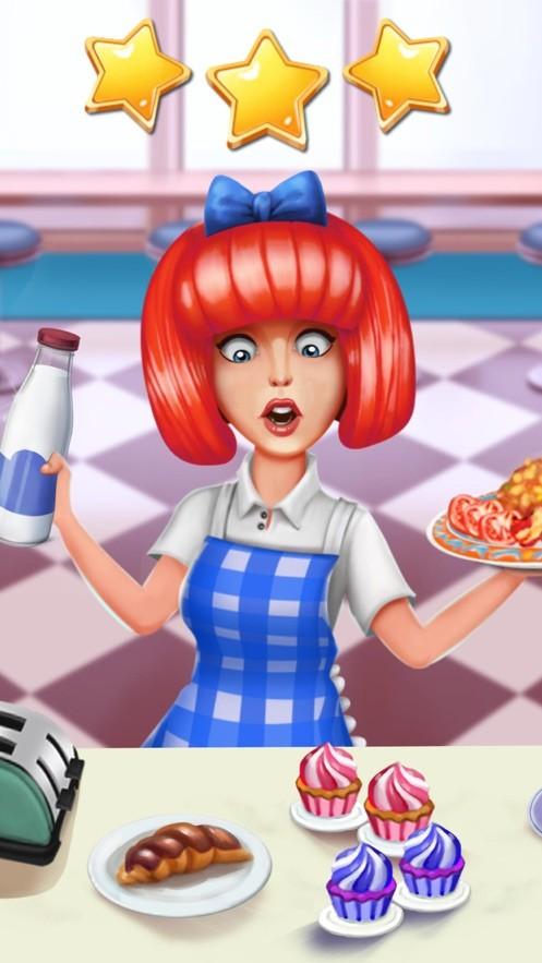 我的梦幻烹饪餐厅截图