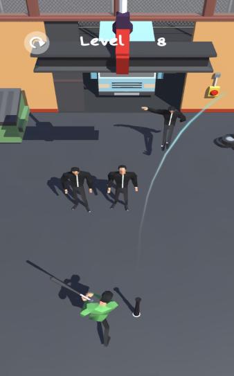 杂耍射击截图