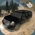 奔驰车3D驾驶