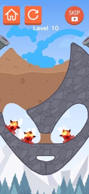 小屋快灭火截图