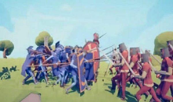 远古时代全面战争截图