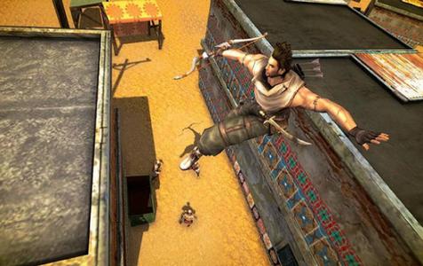 全能刺客之战游戏截图
