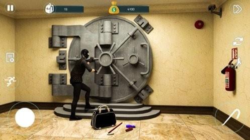 小偷人生模拟器截图