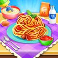 意大利面制造厨房