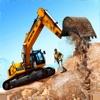 真實的挖掘機培訓