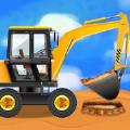 工程車輛和卡車