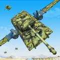 戰車模擬器2020