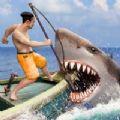 猎鱼渔王职业