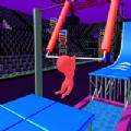 小泥人障礙賽3D