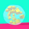 三維氣泡圖
