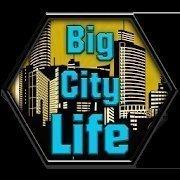 模擬城市生活