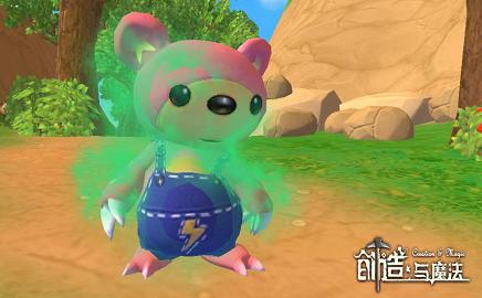 创造与魔法宠物融合玩法介绍 创造与魔法宠物融合配方攻略