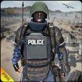 美國警察未知戰場