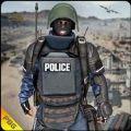 美国警察未知战场手游