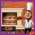 披薩外賣工廠