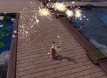 一梦江湖打树花获得方法分享 一梦江湖打树花玩具怎么获得