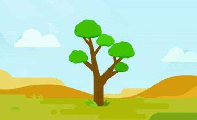 蚂蚁森林汤圆树获取攻略 蚂蚁森林汤圆树怎么获得