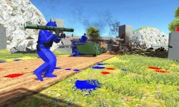 战地模拟器4截图