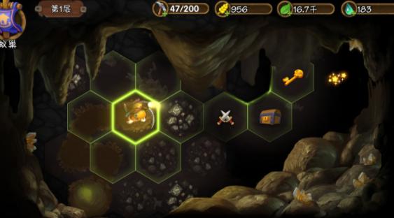 虫虫物语矿洞探险玩法攻略 虫虫物语新手养成玩法介绍