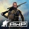 AWP模式史诗3D狙击