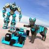 猫变形机器人战争