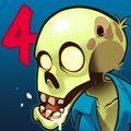 蠢蠢的僵尸4
