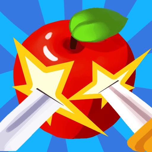 水果飞刀达人