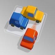 停车堵塞3D