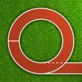 跑步游戏qwop