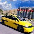 真正的3D出租车驾驶模拟2020