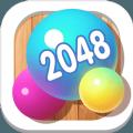 彩色果冻2048