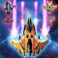 银河空军战机