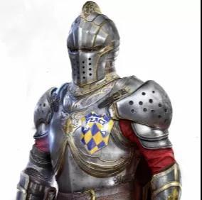 和平精英守护骑士套装介绍 守护骑士装扮一览