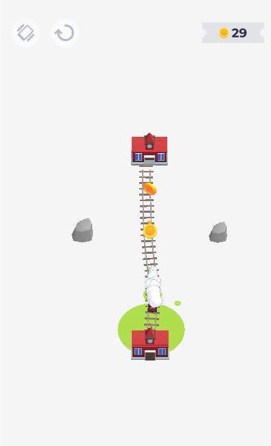 铁路之线截图