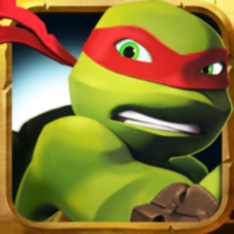 忍者龟英雄归来