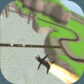 重型导弹运输模拟