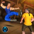 真正的街頭搏擊俱樂部2020