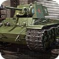 坦克机师模拟器