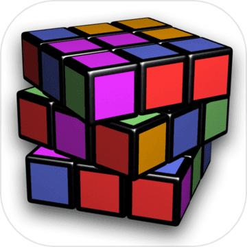 立方體魔方謎題
