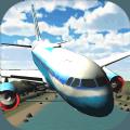 真实模拟开飞机