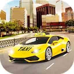 3d出租车驾驶员