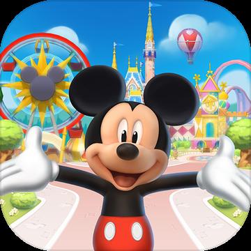 迪士尼夢幻樂園