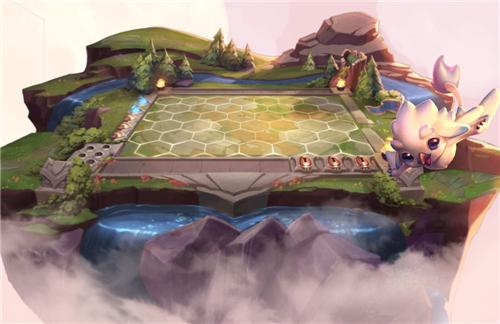 云顶之弈10.4版本最强阵容推荐 10.4六影阵容搭配及运营思路