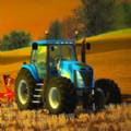 农用拖拉机模拟器2020