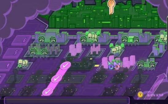 外星人入侵美女游戏_外星原人入侵游戏预约-外星原人入侵安卓最新v1.0 - 逗游网