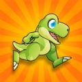 超級恐龍冒險