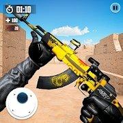 槍戰突擊3D