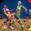 机器人搏击竞技
