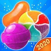 三消糖果店